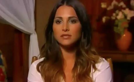 The Bachelor: Andi Dumps Juan Pablo (Part 1)