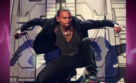 Chris Brown is Bipolar, Has PTSD
