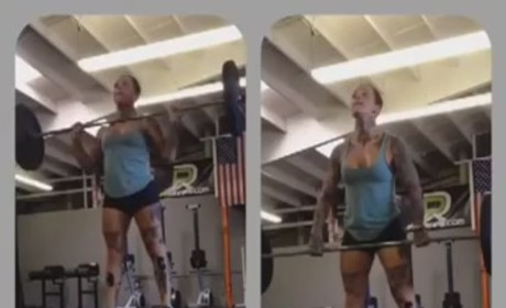 Chloie Jonnson Sues CrossFit; Transgender Woman Claims Discrimination
