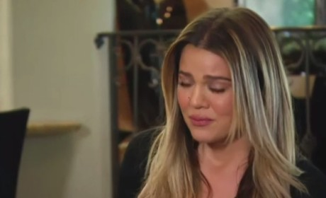 Keeping Up with the Kardashians Midseason Finale Preview