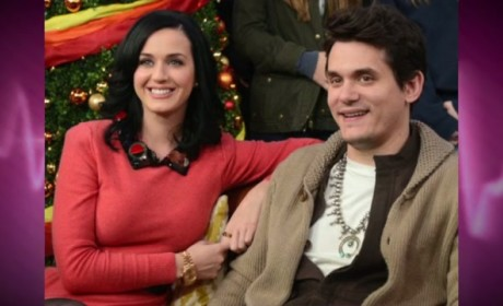 John Mayer: Cheating on Katy Perry with Lauren McHale?!