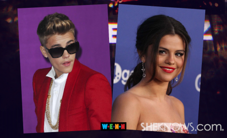 "Justin Bieber & Selena Gomez ""Close and Into Each Other,"" Texas Witness Confirms"
