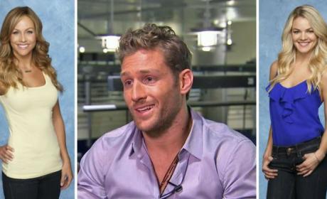 The Bachelor Season Finale Recap: A Stunning Ending