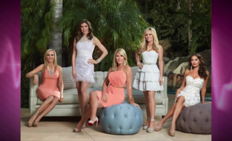 The Real Housewives of Orange County Season 9: First Cast Pic!