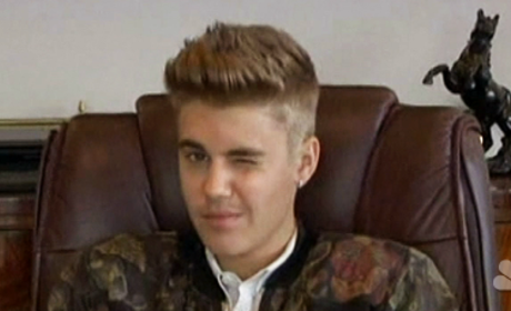 Justin Bieber Deposition: What Really Transpired...
