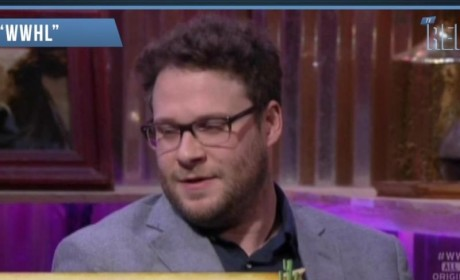 Seth Rogen RIPS Justin Bieber: What an Obnoxious Piece of $hit!