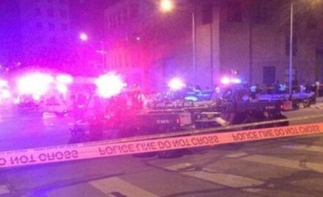 SXSW Accident Kills 2 Bystanders