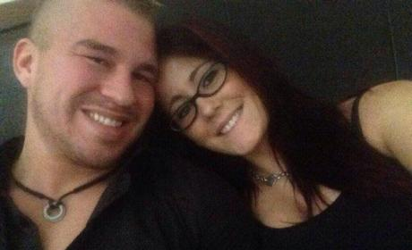 Jenelle Evans, Nathan Griffith in EPIC Screaming Match: See the Video!
