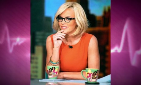 Jenny McCarthy Slammed For Anti-Vaccine Stance in #JennyAsks Twitter Chat