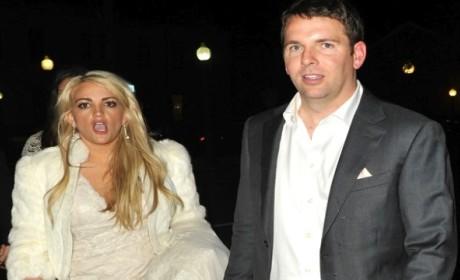 Jamie Lynn Spears Married