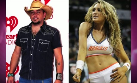 Brittany Kerr and Jason Aldean: Dating!