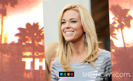 Kate Gosselin: Returning to TLC!