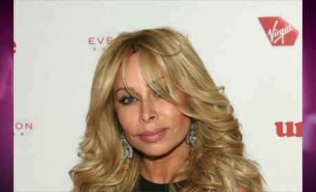 Faye Resnick to Join The Real Housewives of Beverly Hills Cast?