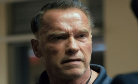 Sabotage Trailer: Arnold Schwarzenegger Returns to Hard Core Roots