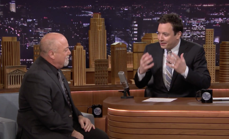 44 Hilarious Segments from The Tonight Show with Jimmy Fallon