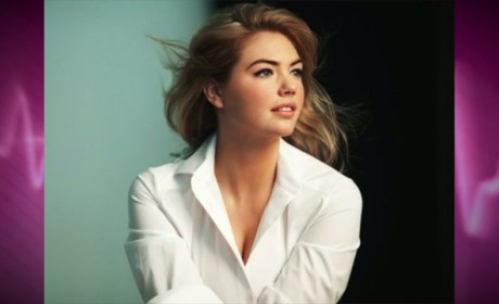 Kate Upton For Bobbi Brown