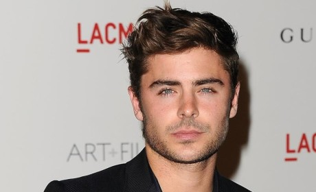 Zac Efron Bodyguard Speaks: Actor Saved My Life!