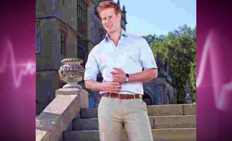 """Prince Harry"" Dating Show Set to Fool Women Into Thinking They're Dating Royalty"