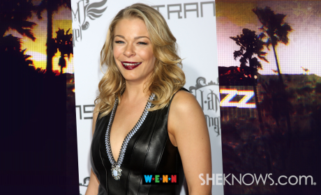 LeAnn Rimes: Broke and Alone?!