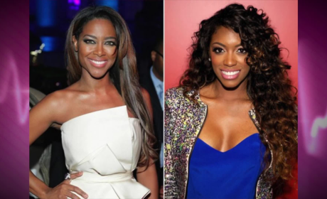 Should Porsha Stewart be fired from RHOA?
