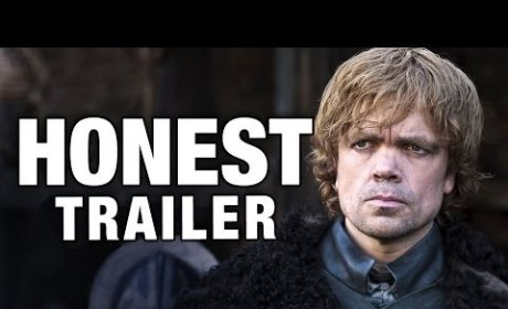 Game of Thrones Honest Trailer: So Much Incest!