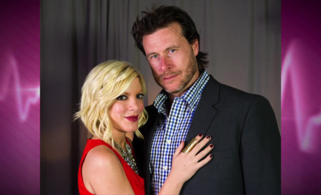 "Tori Spelling & Dean McDermott: Cheating, Rehab to Be Featured on ""True Tori"""