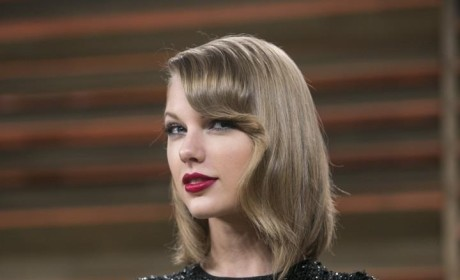 Taylor Swift: Biggest Celebrity Player?