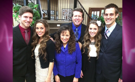 Duggar Family Dating