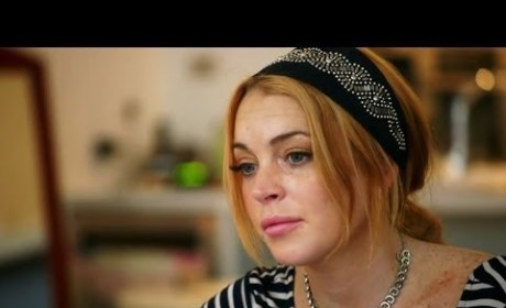 Lindsay Lohan Called Out By Life Coach