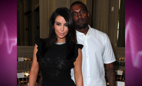 Kimye Krisis: Is the French Wedding Off?