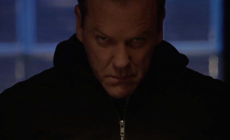 24 Live Another Day Trailer: Is Jack Bauer a Terrorist?
