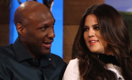 Lamar Odom: Giving Up on Khloe Kardashian Reconciliation, Jealous of French Montana
