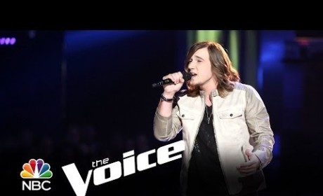 Morgan Wallen - Stay (The Voice)