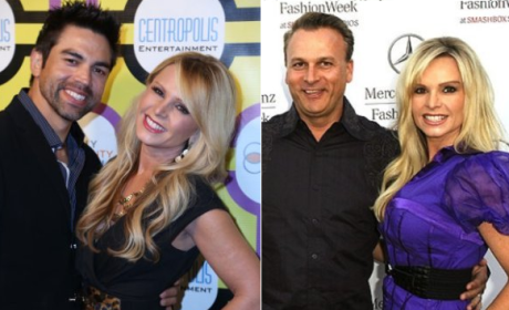 Tamra Barney Denies Neglecting Children, Slams Simon Barney in Statement