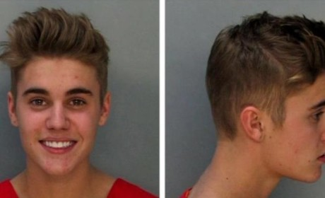 White House Responds to Justin Bieber Deportation Petition: No Comment!