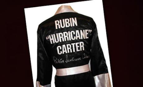 Rubin 'Hurricane' Carter Dies
