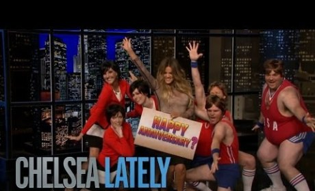Khloe Kardashian Guest Hosts Chelsea Lately, Slams Justin Bieber
