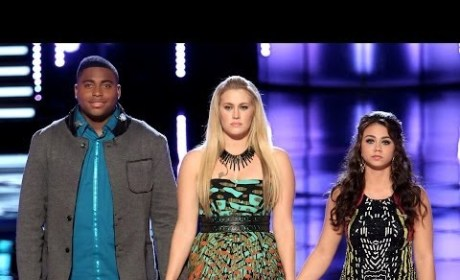 The Voice Results: Who Made the Top 10? Who Got Bounced?