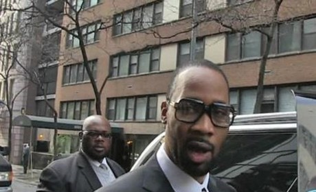 RZA on Andre Johnson: I Wish Him The Best, But I Want Nothing to Do With Him!