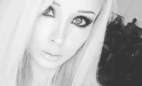 Valeria Lukyanova Video Flaunts Insane Body, Haunts Your Dreams