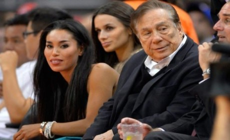 Donald Sterling Audio: More Racist Comments!