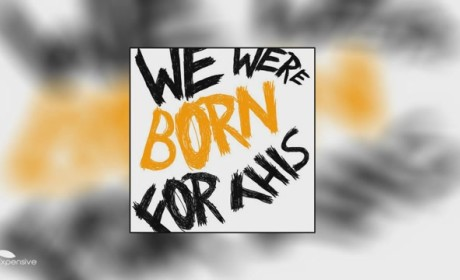 "Justin Bieber - ""We Were Born For This"""