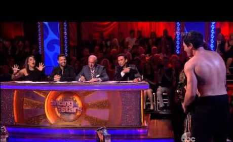 Dancing With the Stars Results: Who Got the Chop on Latin Night?