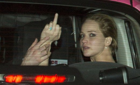Jennifer Lawrence Engagement Ring: Revealed?