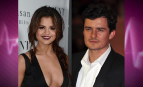 Selena Gomez, Orlando Bloom Together?