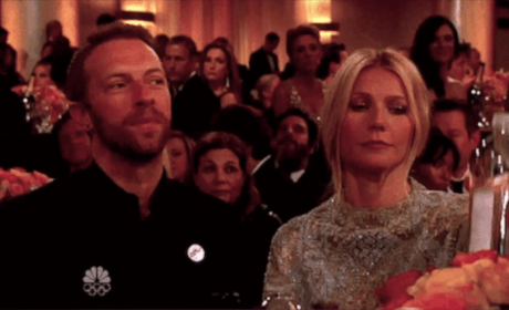 Chris Martin Talks Gwyneth Paltrow Split