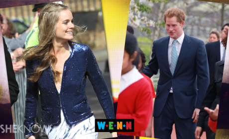 Cressida Bonas & Prince Harry Break-Up