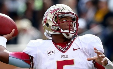 "Jameis Winston Releases Statement, Labels Shoplifting a ""Terrible Mistake"""