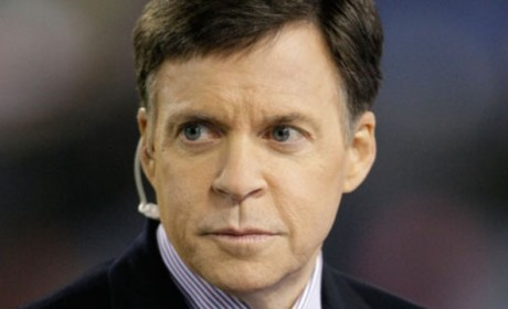 Bob Costas Leaves Broadcast for Bathroom Break
