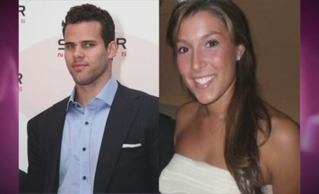 Kayla Goldberg: Kris Humphries Gave Me Herpes, Refuses to Get Tested For STDs!